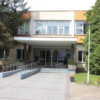 Zdjęcia hotelu: OSW Mega, Kołobrzeg