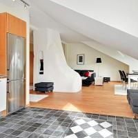 Deluxe Apartment (4 Adults)