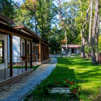 Hotel Pictures: Elmona Holiday Stay, Kamchia