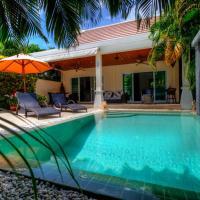 ホテル写真: Meursault Villa by Jetta, ラワイビーチ