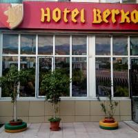 Hotellbilder: Berkana Hotel, Almaty