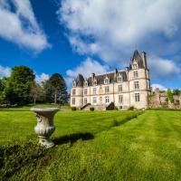 Hotel Pictures: Château de la Flocellière, La Flocellière
