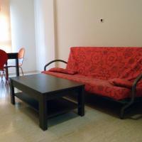 One Bedroom Apartment - Ground Floor