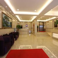 Hotellikuvia: Glee Hotel, Shenzhen