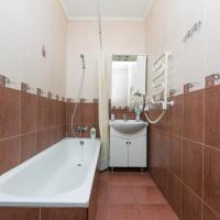 One-Bedroom Apartment with Balcony - Bolshaya Vasilkovskaya 67/7
