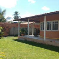 Hotel Pictures: Casa Milagres, São Miguel dos Milagres