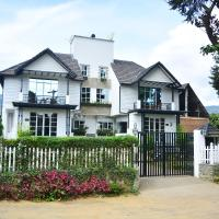 ホテル写真: ユニーク コテージズ, ヌワラ・エリヤ