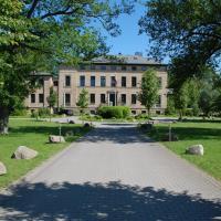 Hotel Pictures: Gutshaus Redewisch, Boltenhagen
