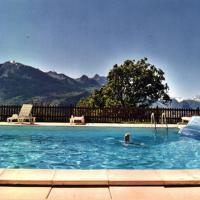 Hotel Pictures: La Maison de Joséphine, Risoul