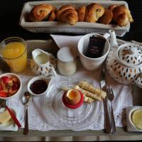 Hotel Pictures: L'Albiziane, Arbonne
