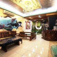 Zdjęcia hotelu: 3D Sunflower Embossed B&B, Hualien City