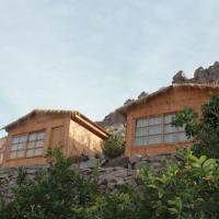 Fotos do Hotel: Hospedaje Samkanjama, Codpa