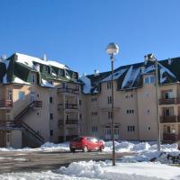 Apartments Varga