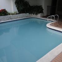 Hotelbilleder: Apartamento al oeste de Cali Bed & Breakfast, Cali