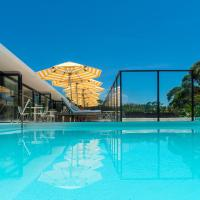 Hotel Pictures: Bannisters Pavilion, Mollymook