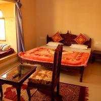 Hotellikuvia: Hotel Gawar Haveli, Jaisalmer