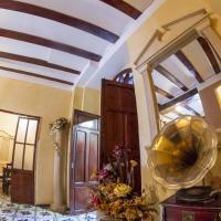 Hotel Pictures: La Casona Albaida, Albaida
