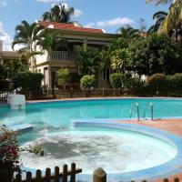 Fotos do Hotel: Gold Coast Bungalow, Flic-en-Flac