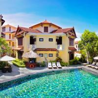 Hotelbilleder: Lotus Hoi An Boutique Hotel & Spa, Hoi An