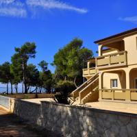 Hotelfoto's: Apartments Laguna, Vir