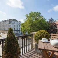 One-Bedroom Apartment - Gloucester Terrace X
