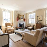 Three-Bedroom Apartment - Bourne Street