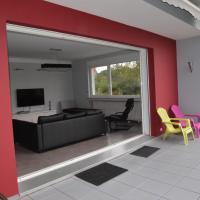 Hotel Pictures: Les appartements sur Pompidou - Metz, Metz