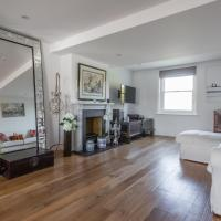 Two-Bedroom Apartment  - Cadogan Place III