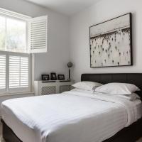 Two-Bedroom Apartment - Altenburg Gardens III