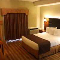 Hotel Pictures: Cedar Meadows Resort & Spa, Timmins
