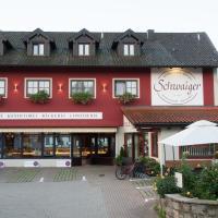 Hotelbilleder: Business- und Wellnesshotel Schwaiger, Glonn
