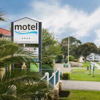 Hotel Pictures: Motel On A'Beckett, Inverloch
