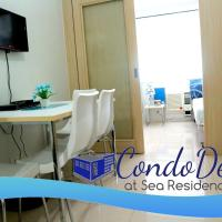 One-Bedroom Fully Furnished Apartment 2