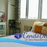One-Bedroom Fully Furnished Apartment 3