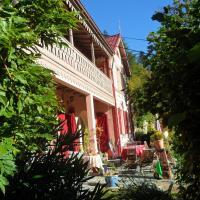 Hotel Pictures: Casa Sylvana, Saint-Dalmas-de-Tende