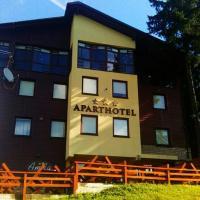 Aparthotel AMNA