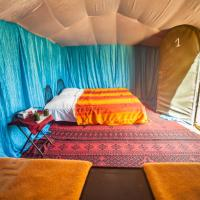 Authentic Tent