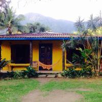 Hotel Pictures: Casa Caiçara, Maresias