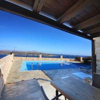 Villa Thea (Four-Bedroom) with Sharing Pool