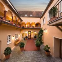 Hotelbilleder: Hotel Münchner Hof, Pfarrkirchen