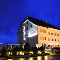 Hotel Pictures: Hotel Kapeller Innsbruck, Innsbruck