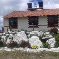 Hotel Pictures: Cabañas del Tintal, Aquitania