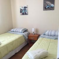 Three-Bedroom Apartment (5 Adults)