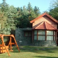 Hotel Pictures: El Refugio de los Pajaros, Merlo