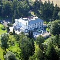 Hotel Pictures: Parkhotel Golf Marianske Lazne, Mariánské Lázně