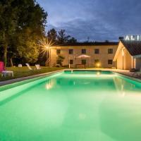 Hotel Pictures: Aliotel, Cazères-sur-l'Adour