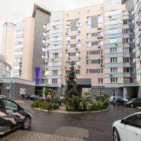 Apartment at 8-3 Raisy Okipnoj