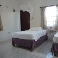 Hotelbilleder: Hummingbird Hill, Sauteurs