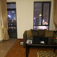 Duplex Suite with City View