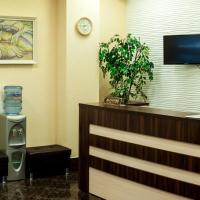Hotel Pictures: Hotel Tsentralnaya, Gomel
